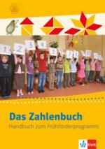 Zahlenbuch: Handbuch zum Frühförderprogramm