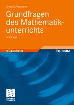 Grundfragen des Mathematikunterrichts