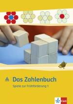 Das Zahlenbuch Spiele zur Frühförderung 1
