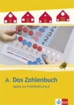 Das Zahlenbuch: Spiele zur Frühförderung 2